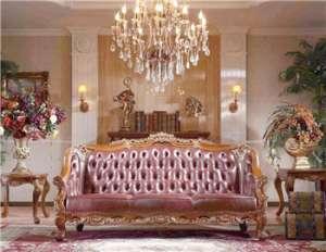 欧式家具2+3+4沙发要放多大的地毯【今日信息】