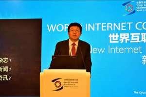 资讯生活百度副总裁朱光自媒体在百度月均收入过万