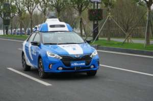李彦宏:Uber无人车事故不会影响百度自动驾驶进程